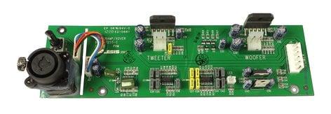 Alesis AL9-79-0255-C  Amp PCB for M1ACTIVE MKII AL9-79-0255-C