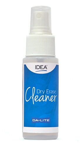 Da-Lite 29011  12 Pack of Board Cleaner 29011