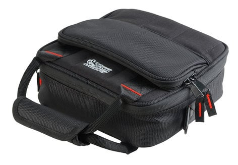 "Gator Cases G-MIXERBAG-0909 Padded Nylon Mixer Bag, 9"" X 9"" X 2.75"" G-MIXERBAG-0909"