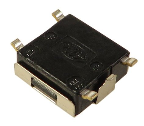 Korg INT0010004  ALPS Fill SMD Switch for Pa3X INT0010004