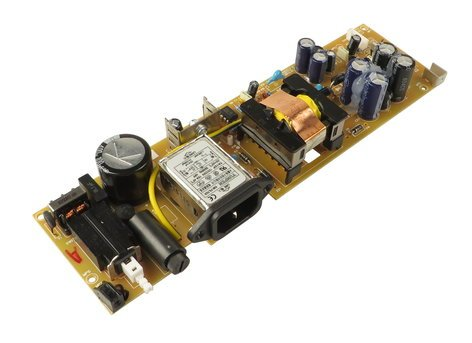 Soundcraft R0531A-03-AF Power Supply PCB for MFXi 12, MFX20, MPMi20 R0531A-03-AF