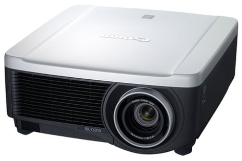 Canon REALIS-WUX6010  REALiS WUX6010 Multimedia Projector  REALIS-WUX6010