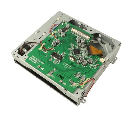 Numark TWBACDM-213S  Mixdeck Drive Assembly TWBACDM-213S