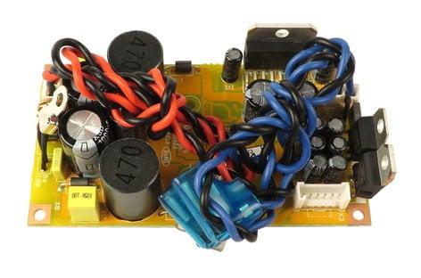 Behringer Q05-00000-09275 Amp Assembly for Eurolive B208D and B210D Q05-00000-09275