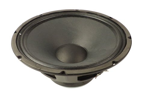 "Behringer X77-00000-56145 12"" 800W Woofer for EUROLIVE B112MP3 X77-00000-56145"