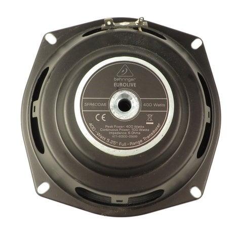 Behringer X77-60500-05699 Woofer for Eurolive B205D X77-60500-05699