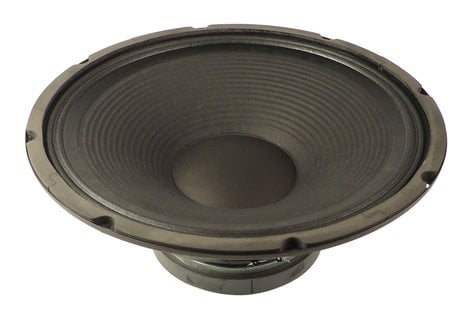 """Behringer X77-61500-43966 15"""" Woofer for B215D and B1520 Pro X77-61500-43966"""