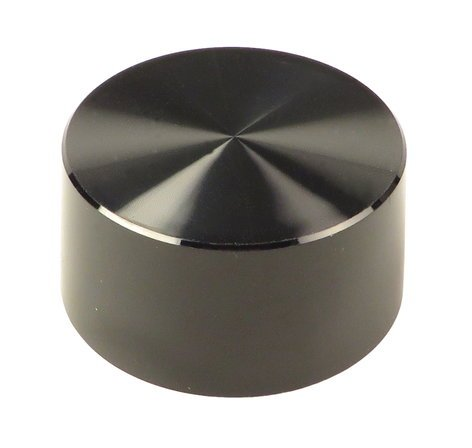 Sony 444285901  Black Rotary Function Knob for STR-DN860 444285901