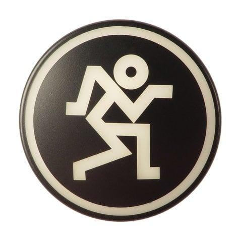Mackie 2041075  Running Man Logo for SRM550 2041075