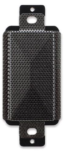 Radio Design Labs DB-SP1A  2-Watt Decora-Style 8 Ohm Loudspeaker, Black DB-SP1A