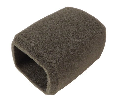AKG 2802Z05010 Grey Windscreen for C214, C414, C2000, and C3000 2802Z05010
