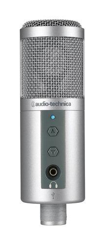 Audio-Technica ATR2500-USB  Cardioid Condenser USB Microphone  ATR2500-USB