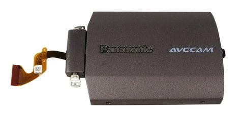 Panasonic VYK2V46-PK  LCD Unit for AG-HMC150PT VYK2V46-PK