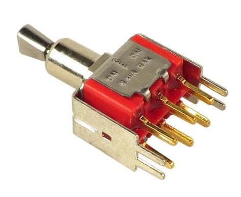 Klark Teknik Y90-00000-68810  3-Way Toggle Switch for DN350B Y90-00000-68810