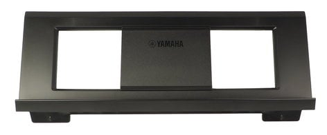 Yamaha ZF451801 Black Music Rest for DGX650 and DGX660 ZF451801