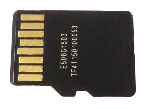 Korg 510476503502 Internal Micro SD Card 510476503502