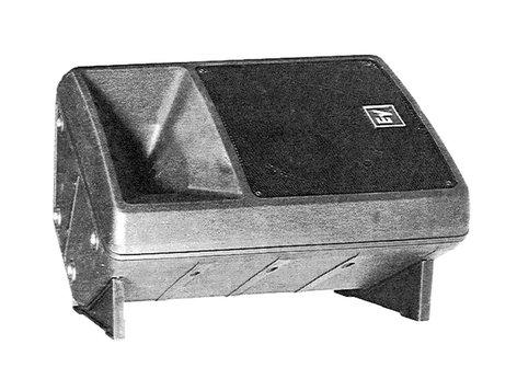 Electro-Voice F200 Monitor Feet For SX100, SX300 F200-LB2