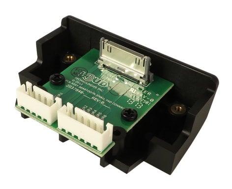 Mackie 2042301  30-Pin Dock Service Kit for DL1608 2042301