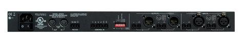Shure DFR22 Audio Processor w/ Feedback Reduction DFR22