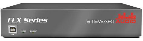 Stewart Audio FLX160-2-LZ-D 2 Channel DSP-Enabled Amplifier FLX160-2-LZ-D