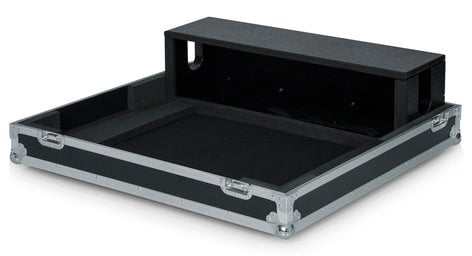 Gator Cases G-TOURYAMTF5 ATA Wood Flight Case for Yamaha TF5 Large Format Mixer  G-TOUR-YAMTF5