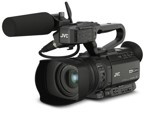 JVC GY-HM200SP Sports Production Camera GY-HM200SP