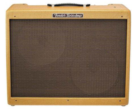 Fender '57 Custom Twin-Amp 40W Guitar Combo Amp, 120V CUSTOM-57-TWIN