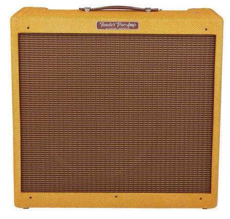 Fender '57 Custom Pro-Amp 26W Guitar Combo Amp, 120V CUSTOM-57-PRO
