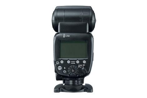 Canon SPEEDLITE-600EXII-RT  Flash for EOS Cameras SPEEDLITE-600EXII-RT