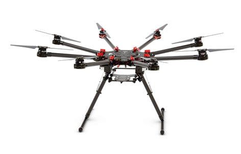 DJI CP.SB.000129R  Spreading Wings S1000+ CP.SB.000129R