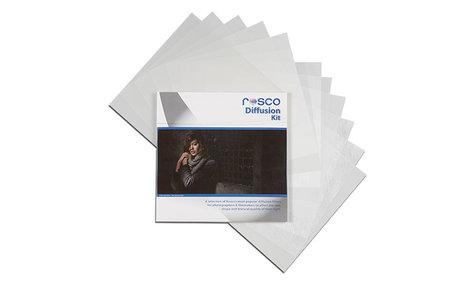 """Rosco 3022-ROSCO Tough White Diffusion 20x24""""sheet  3022-ROSCO"""