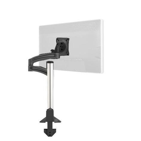 Chief Manufacturing K2C120B  Desktop Monitor Mount  K2C120B