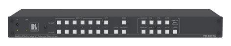 Kramer VS62HA  6x2 4K UHD HDMI/Audio Automatic Matrix Switcher  VS62HA