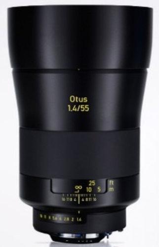 Zeiss 2010-055  Otus 1.4/55 ZF.2 Lens 2010-055