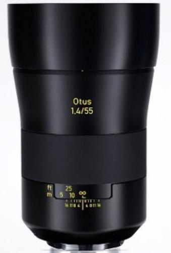 Zeiss 2010-056 Otus 1.4/55 ZE Lens 2010-056