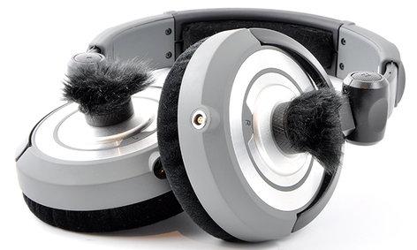 MicW i3DMic Pro 750 Binaural mic for GoPro or DSLR I-3D-MIC-PRO-750