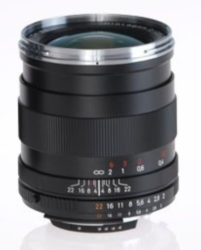 Zeiss 1771-844  Distagon T* 2/28 ZF.2 Lens 1771-844