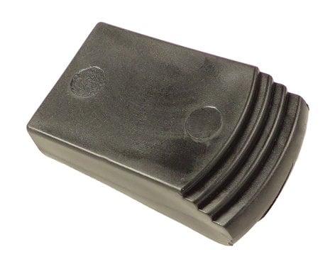 Da-Lite 46928  Black Leg Shoe for Model BGS 46928