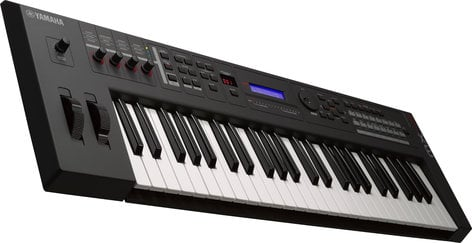 Yamaha MX49 49-Key Music Synthesizer MX49-YAM