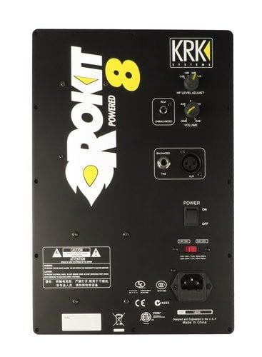 KRK AMPK00017  120v Amp Assembly for RP8 Rokit 8 AMPK00017