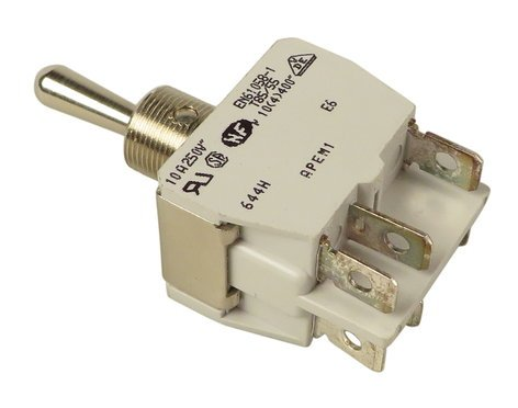 Orange Amplification PART8A Power Switch for Rockerverb 50 MKI PART8A