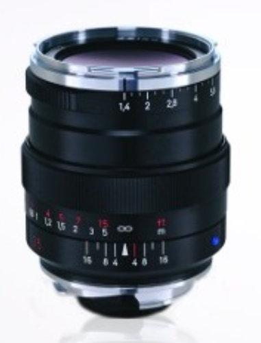 Zeiss 2112-846  Black Distagon T* 1.4/35 ZM Lens 2112-846
