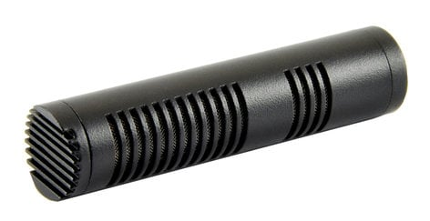 MicW I-2185-MINI-SHOTGUN  Mini shotgun mic for GoPro or DSLR  I-2185-MINI-SHOTGUN