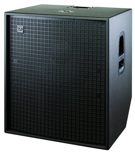 """DAS Audio ACTION-118A  Subwoofer, 18"""" Self Powered 1600w Cont. Power  ACTION-118A"""