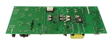 QSC WP-003312-00  Supply PCB Assembly for K10 WP-003312-00