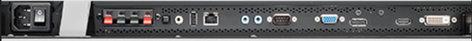 """NEC E805  NEC E805 80"""" Full HD Commercial LED Monitor  E805"""