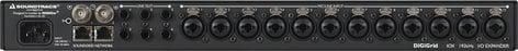 DiGiGrid IOX 12x6 I/O Interface with 4 Headphone Outputs IOX