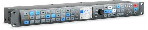 Blackmagic Design TERANEXEXP12GDL [RESTOCK ITEM] Teranex Express SD/HD/Ultra HD Broadcast Up/Down Converter TERANEXEXP12GDL-RST1