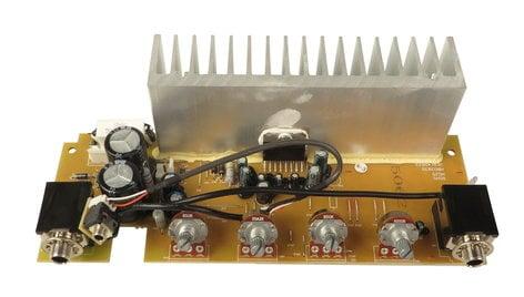 Hartke 7-HK15770 Amp PCB Assembly for HD50 7-HK15770