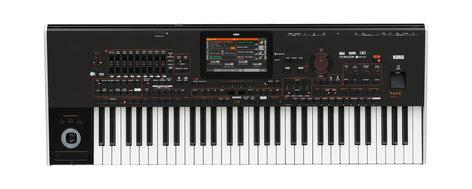 Korg Pa4X ORIENTAL 61-Key Professional Arranger Keyboard PA4XORT61